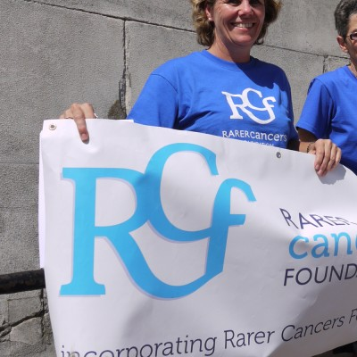 Rarer Cancers Foundation