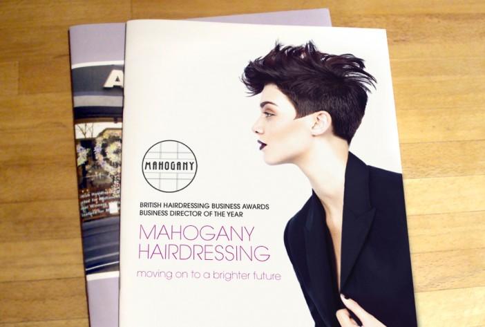 Mahogany Hairdressing