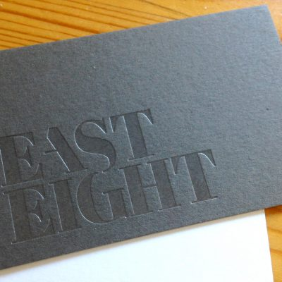 East Eight